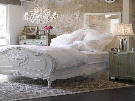 Shabby Chic Furniture French Bedroom Style Industrial