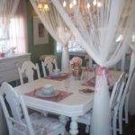 Shabby Chic Special Spaces Heart