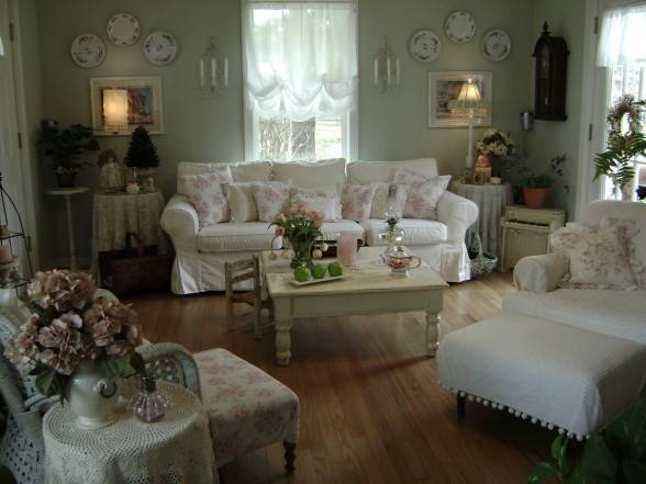 Shabby Rustic French Farm Cottage Chic Pinterest