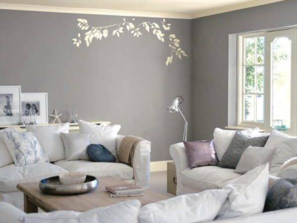 Shades Grey Decorating Ideas