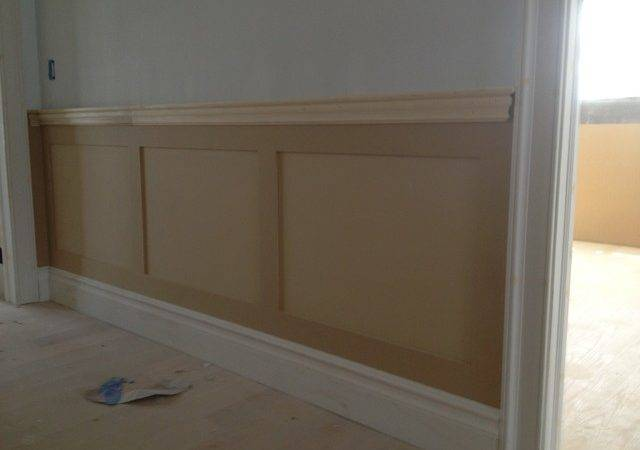 Shaker Wainscoting Raised Panel Traditional Other