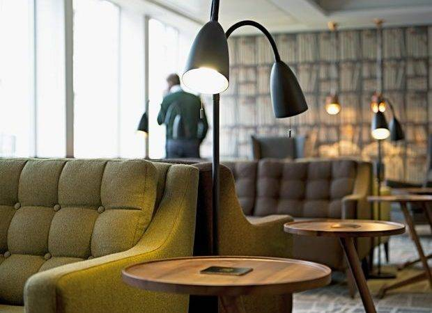 Shh Designs Clubhouse London Onoffice Magazine