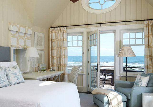 Shingle Style Beach House Home Bunch Interior Design Ideas