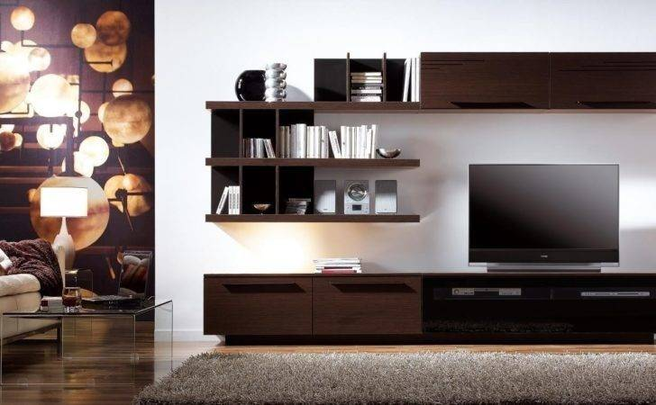 Showcase Designs Living Room Wall Mounted Chaos