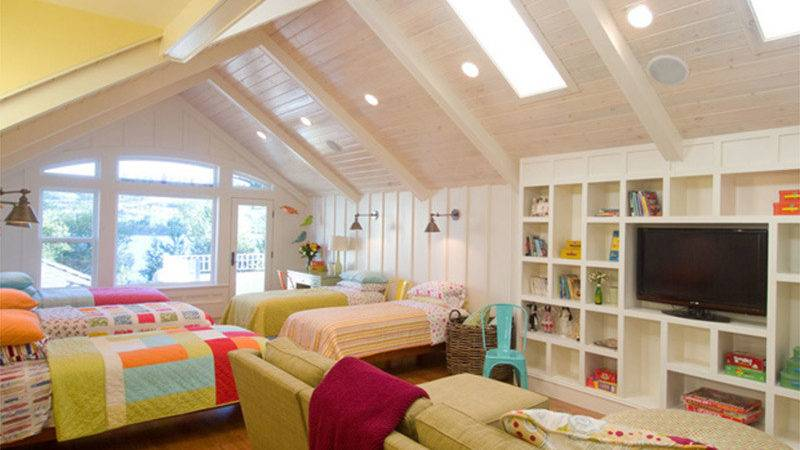 Showcase Kids Bedroom Interior Designs Home Living