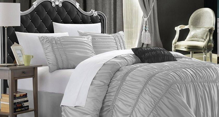 Silver Quilts Bedding Ease Style