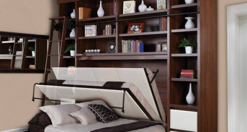 Simple But Smart Bedroom Storage Ideas Interior God
