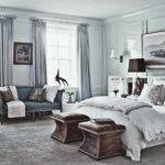 Simple Everyday Glamour Perfect Bedroom