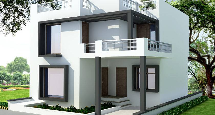 Simple House Plans Indian Style Decor