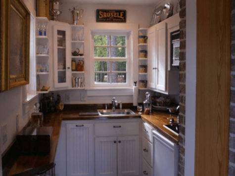 Simple Kitchen Design Ideas Small House Best