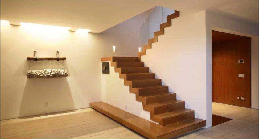 Simple Stairs Design Home Youtube
