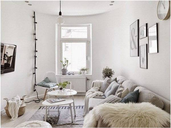 Simple Tips Decoration Nordic Style Home