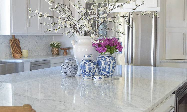 Simple Tips Styling Your Kitchen Island Zdesign