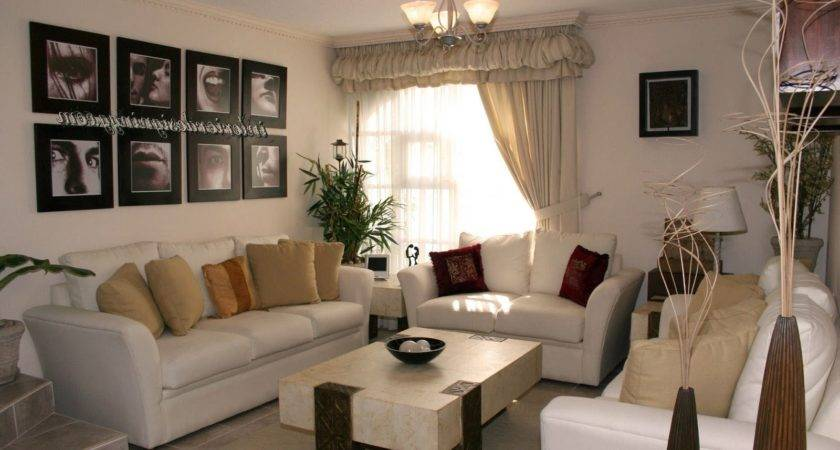Simple Very Small Living Room Ideas Remodel Home