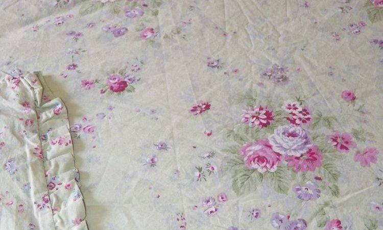 Simply Shabby Chic Bramble Rose Green Red Pink Lavender