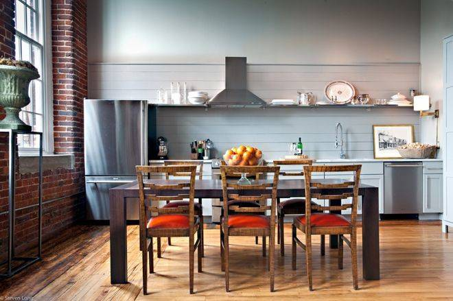 Single Wall Galley Kitchens Catch