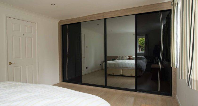 Sliding Door Wardrobes Fitted Bournemouth Poole