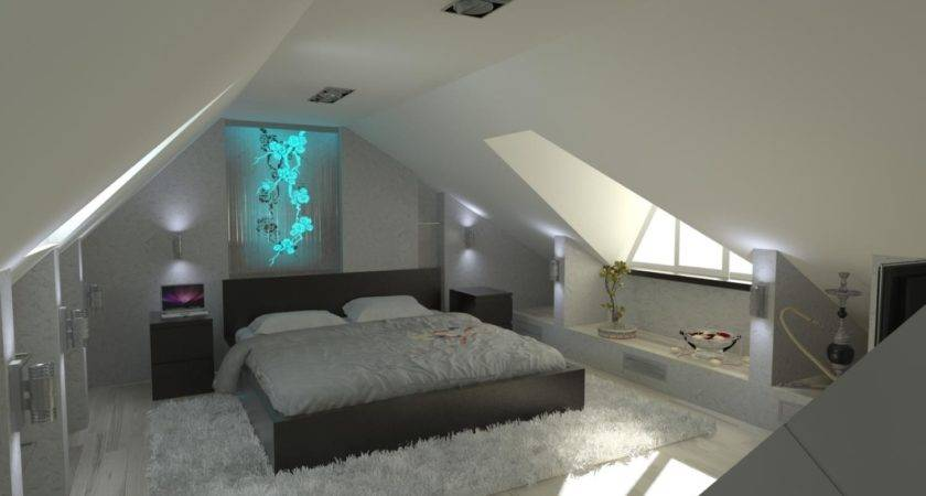 Small Attic Room Design Ideas Houz Buzz