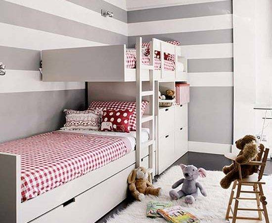 Small Bedroom Tips Sample Home Interior