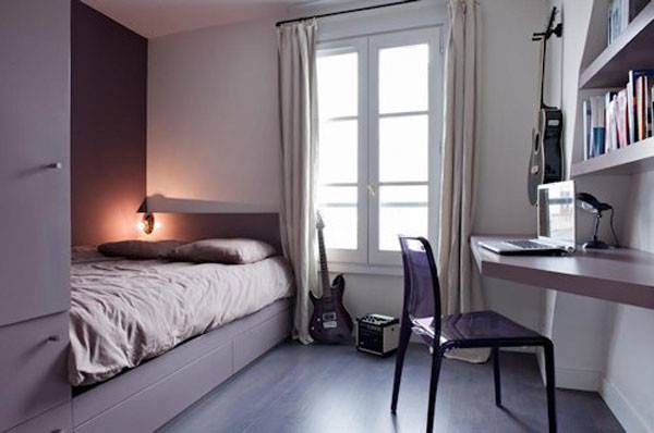 Small Bedrooms Design Ideas Meant Beautify