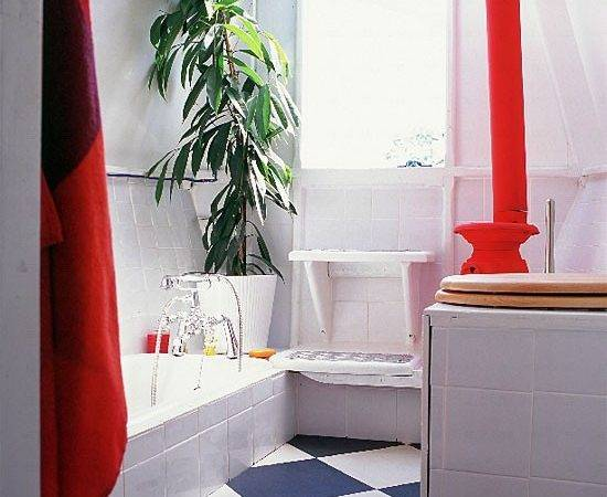 Small Boat Bathroom Vanities Decorating Ideas