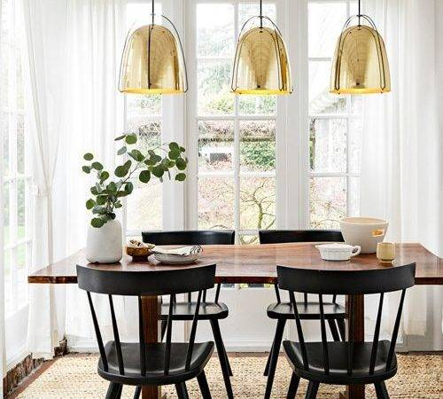 Small Dining Room Solutions Home Design Ideas