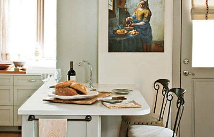 Small Eat Kitchen Ideas Tips Dining Chairs