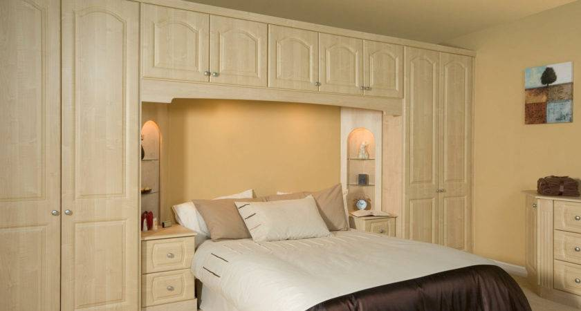 Small Fitted Bedrooms Dgmagnets