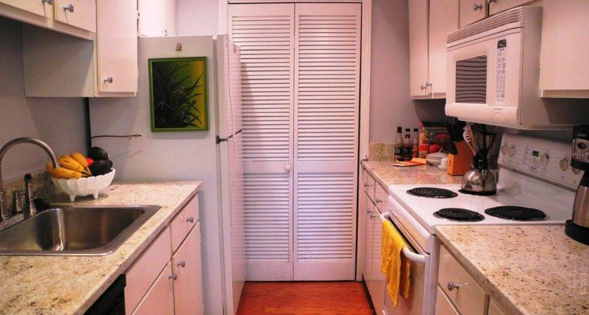 Small Galley Kitchen Design Dgmagnets