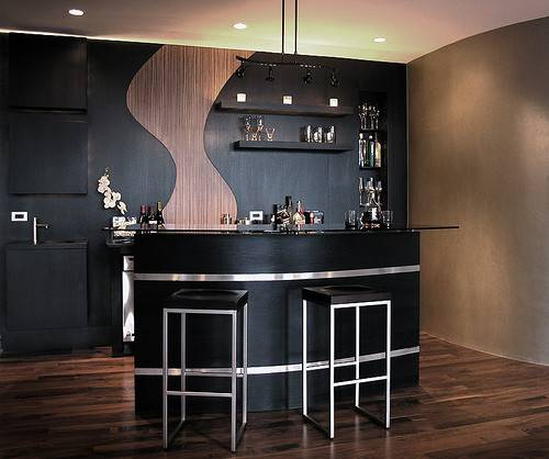 Small Home Bar Designs Ideas Design