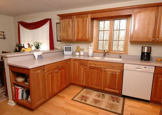 Small Kitchen Decorating Ideas Smart Home