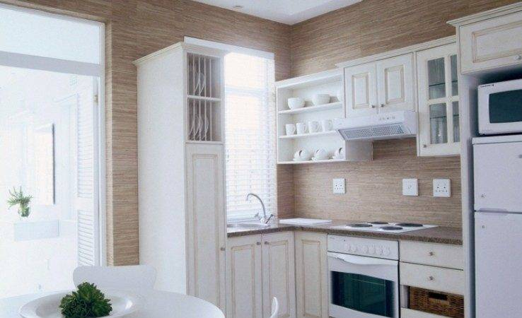 Small Kitchen Design Ideas Apartment Smith