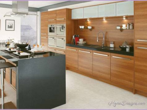 Small Kitchen Design Ideas Homedesigns