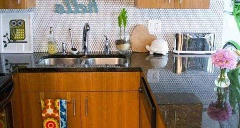 Small Kitchen Ideas Apartment Best Design