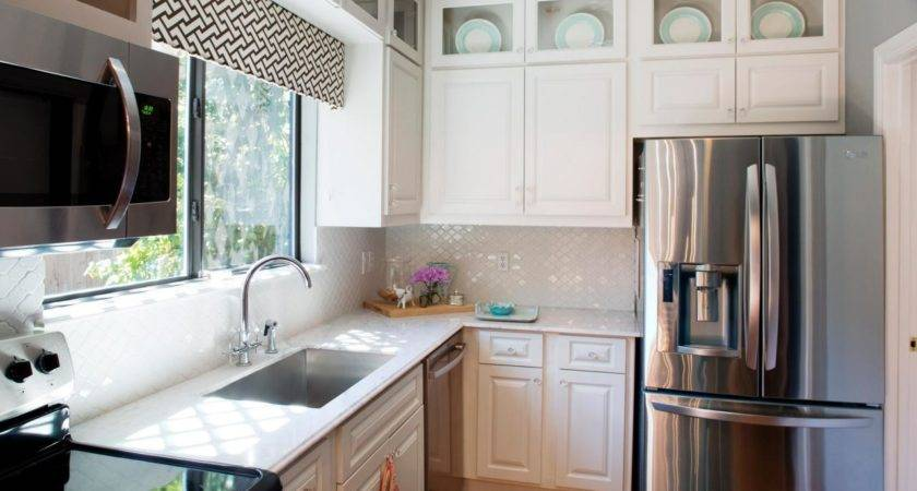 Small Kitchen Seating Ideas Tips Hgtv