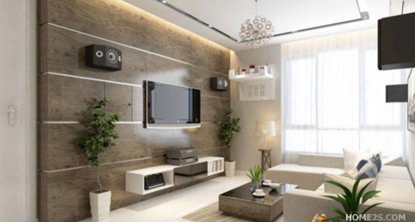 Small Living Room Design Ideas