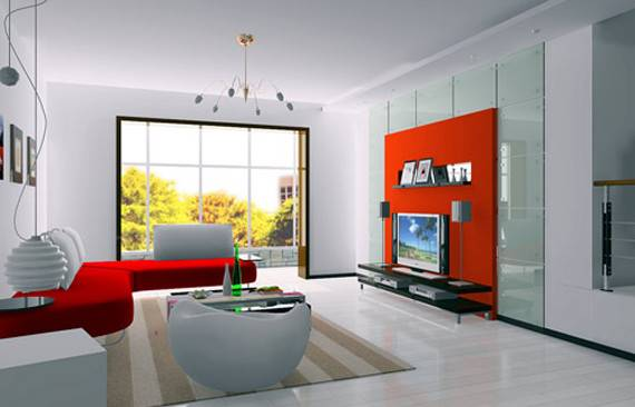 Small Living Room Modern Ideas House