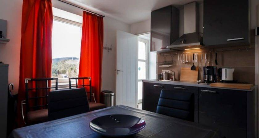 Small Luxury Apartment Ardennes Flats Rent