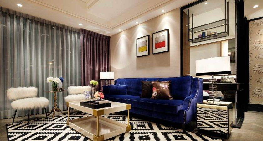 Small Luxury Apartments Home Design