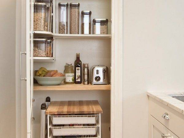 Small Pantry Ideas Tips Tricks Being Organized