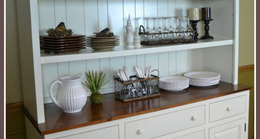Small Room Design Great Deals Dining Hutch