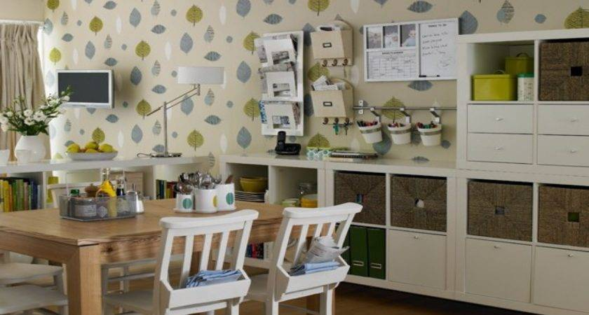 Small Room Storage Solutions Dining