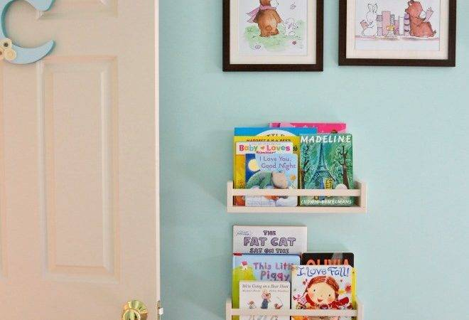 Small Space Book Storage Ideas Easy Inexpensive