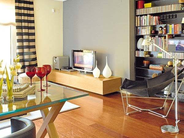 Small Space Designs Tips Meant Help Enlarge