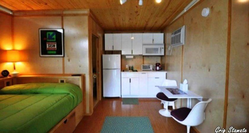 Small Tiny House Interior Design Ideas Youtube