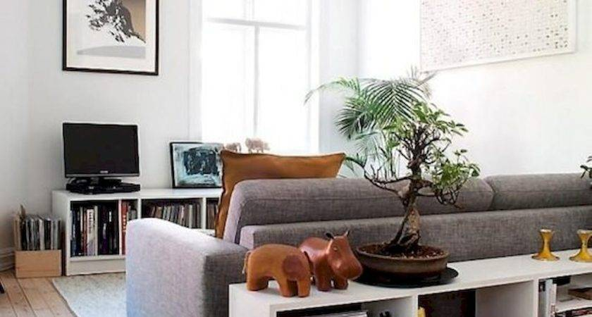 Smart Creative Small Apartment Decorating Ideas