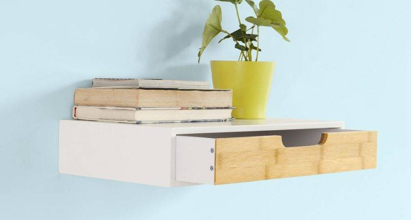 Sobuy Wall Shelf Storage Display Shelving Floating