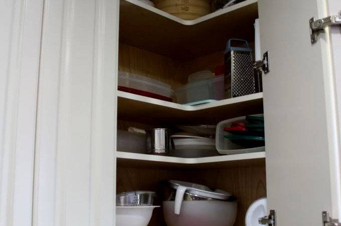 Solution Kitchen Cabinets Corner Cabinet