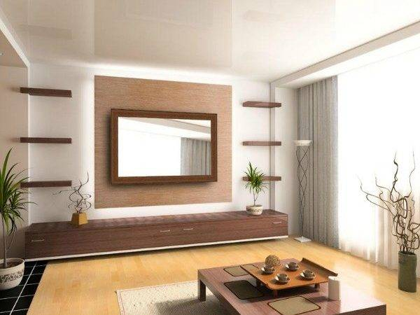 Solution Which Allows Exquiste Decor Blend