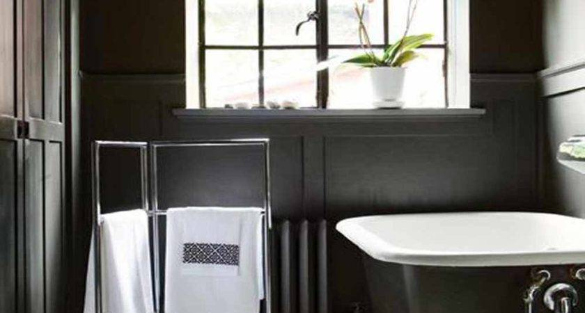 Some Effective Black White Bathroom Ideas Knowledgebase